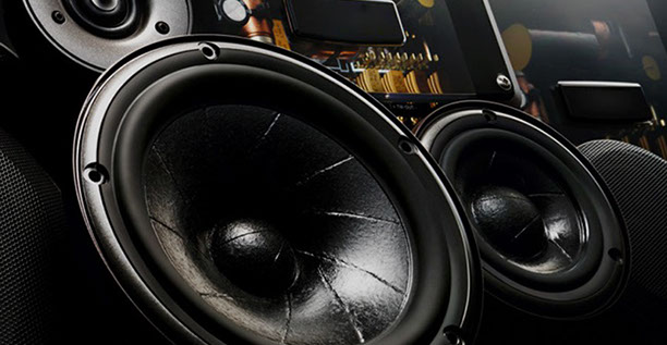 Energy Audio Amplifiers series the best car-audio equipment in South Africa